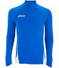 Одежда для спорта ASICS WINTER SWEAT JAVIER