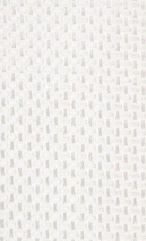 Наволочка декоративная 40х40 Bovi Elisa белая