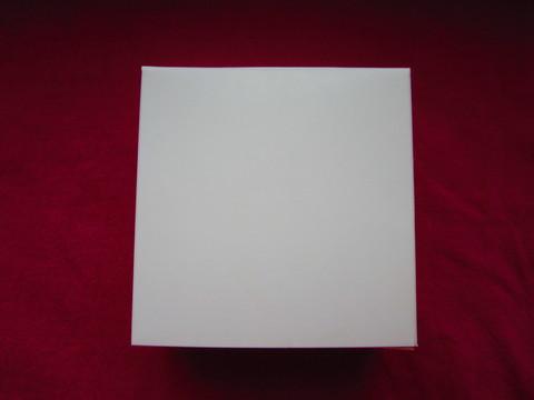 Крафт-коробка