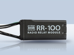 Радиореле Pandect RR-100