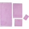 Полотенце 30x30 Vossen Country Style lilac