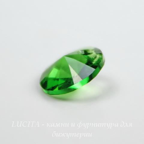 6428 Подвеска - Rivoli  Сваровски Fern Green (8 мм) ()
