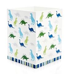 Ведро для мусора детское Dino Park от Kassatex