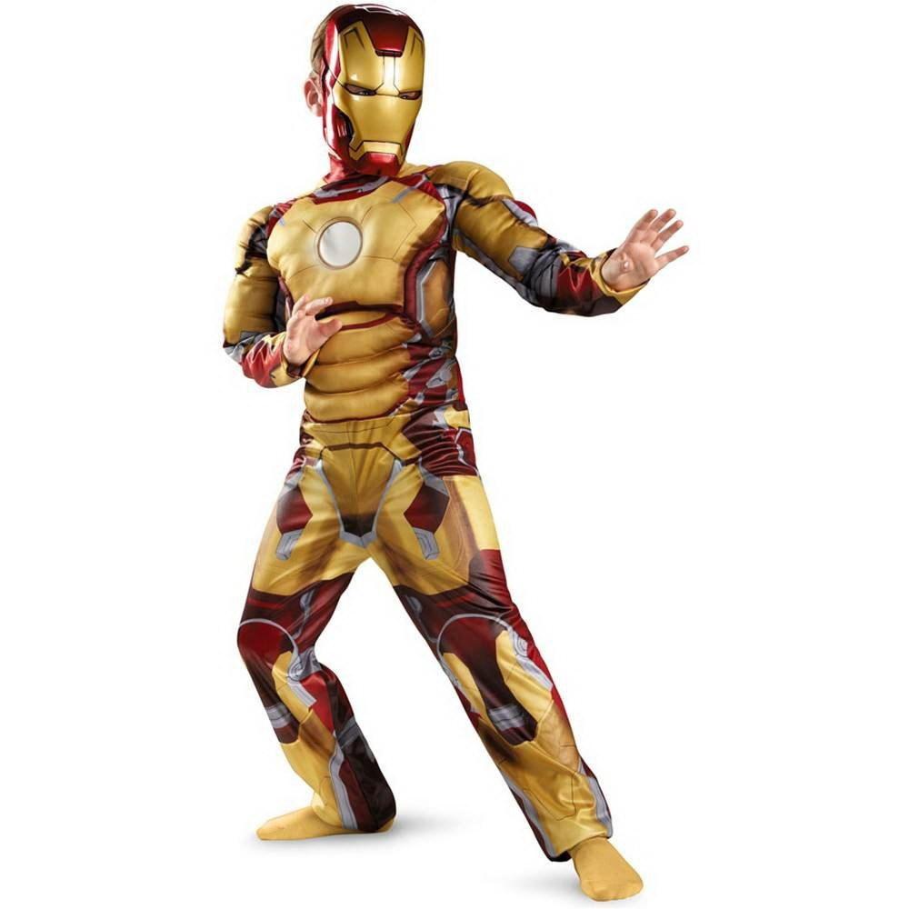 Каталог Костюм Железного Человека классический Марк 42 iron_man_yellow1.jpg