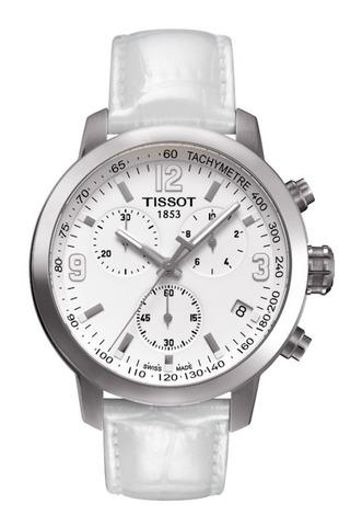 Купить Женские часы Tissot T055.417.16.017.00 по доступной цене