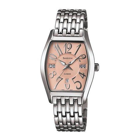 Купить Наручные часы Casio SHE-4027D-4ADR по доступной цене