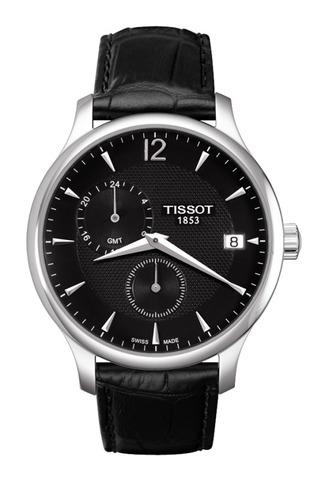 Купить Наручные часы Tissot T063.639.16.057.00 по доступной цене