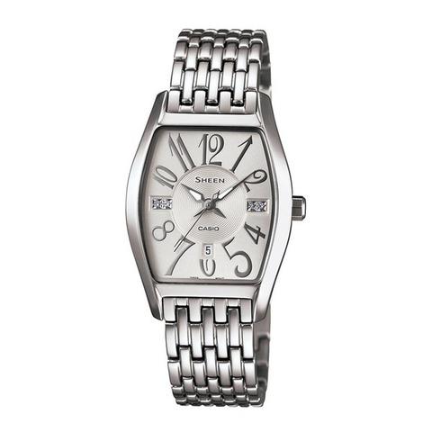 Купить Наручные часы Casio SHE-4027D-7ADR по доступной цене