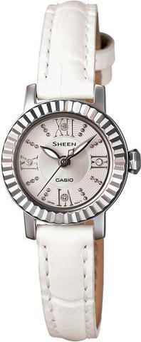 Купить Наручные часы Casio SHE-4036L-7AUDR по доступной цене