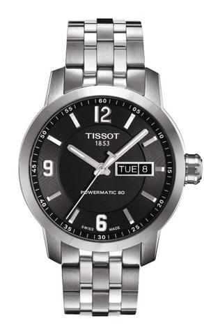 Купить Наручные часы Tissot T055.430.11.057.00 по доступной цене