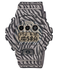 Наручные часы Casio DW-6900ZB-8DR