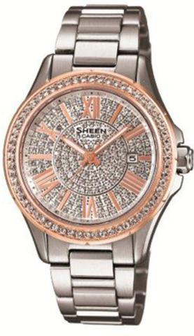 Купить Наручные часы Casio SHE-4510SG-7AUDR по доступной цене