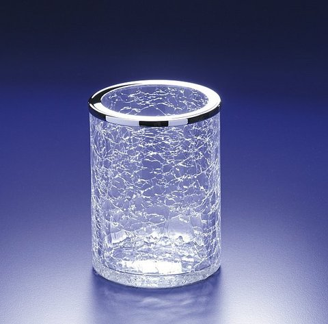 Стакан большой 91126SNI Cracked Crystal от Windisch