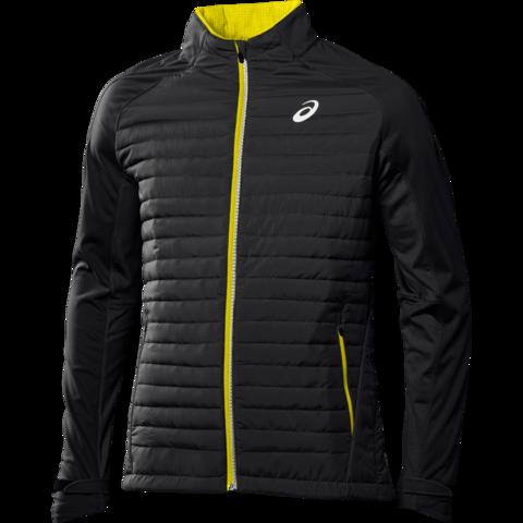 Беговая куртка Asics Hybrid Jacket (0904) мужская