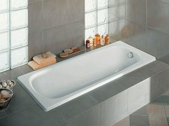 Чугунная ванна Roca Continental 150x70