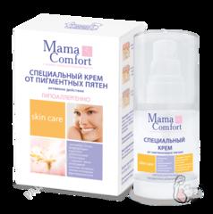 Маma Comfort. Специальный крем от пигментных пятен, 30 мл