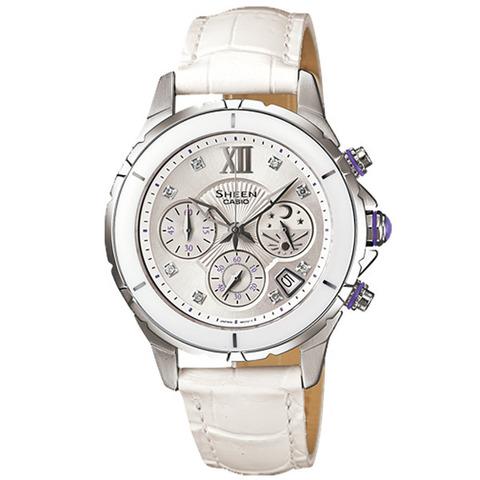 Купить Наручные часы Casio SHE-5513L-7ADR по доступной цене