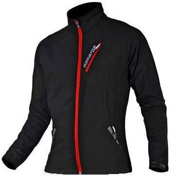 Лыжная куртка Noname On the move 15 черная