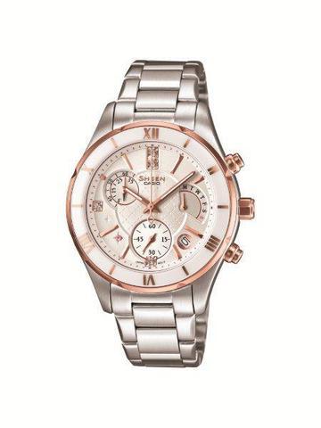 Купить Наручные часы Casio SHE-5517SG-7ADR по доступной цене