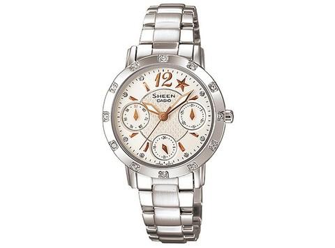 Купить Наручные часы Casio SHN-3020D-7ADR по доступной цене