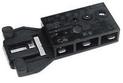 Устройство блокировки люка (УБЛ) для стиральной машины Samsung (Самсунг) - DC61-20205B, DC64-00122A