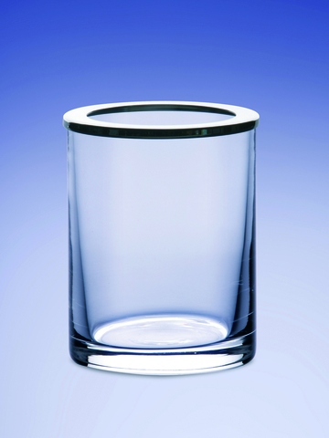 Стакан 911261CR Plain Crystal от Windisch