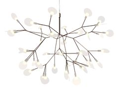 люстра Heracleum 2 Small