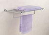 Полка для полотенец 85360CRO Ribbed от Windisch