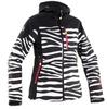 Женская куртка 8848 Altitude TEKSAS zebra (6780Н6)
