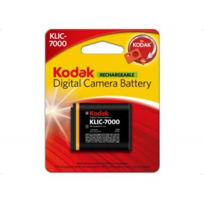 Аккумулятор KODAK KLIC-7000 для цифровых фотокамер