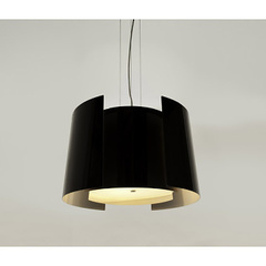 люстра Tie Lamp by Peter Mac Cann and John Walsh