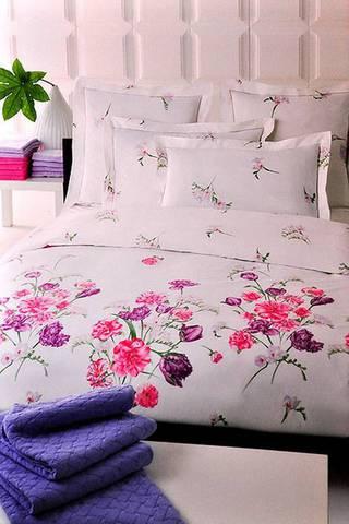 Элитное постельное белье Gran bouquet от Mirabello