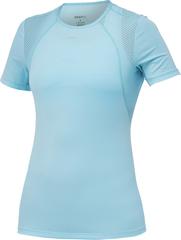 Женская беговая футболка Craft Cool Concept (1901376-1327)