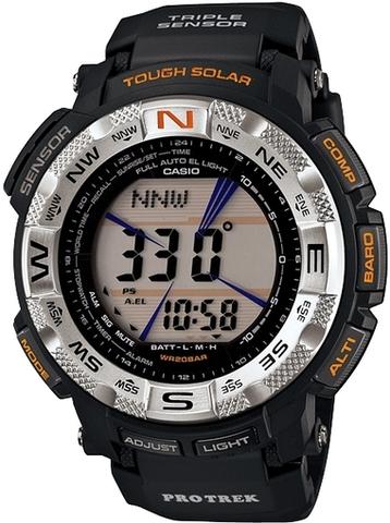Купить Наручные часы Casio PRG-260-1DR по доступной цене