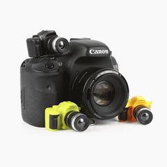 Брелки в виде фотоаппарата