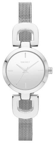Купить Наручные часы DKNY NY2100 по доступной цене