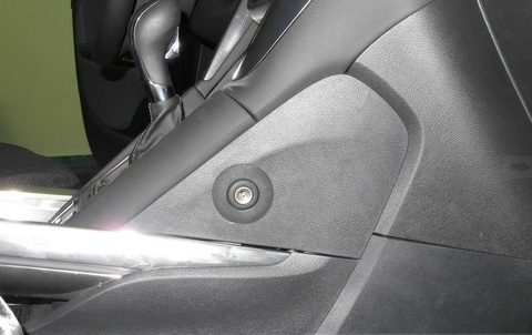 Гарант Консул 30024.R для OPEL ZAFIRA TOURER /2012-/ А+ P Для комплектации