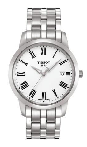 Купить Наручные часы Tissot T033.410.11.013.01 по доступной цене