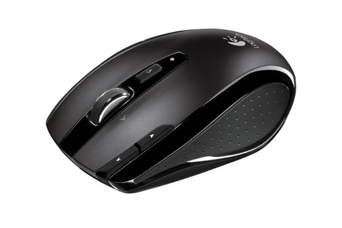 LOGITECH VX Nano Cordless Laser Notebook Mouse for Business