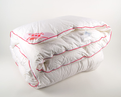 Элитное одеяло пуховое 155х200 Canadese от Daunex