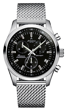 Atlantic 65456.41.61 - мужские наручные часы из коллекции Seamove