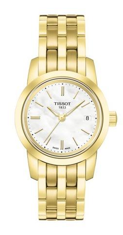 Купить Женские часы Tissot T033.210.33.111.00 по доступной цене
