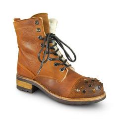 Ботинки #46 Vitoria