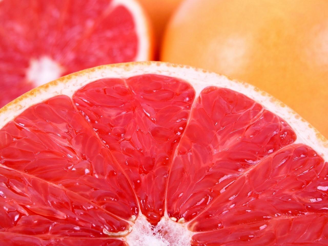Грейпфрут эфирное масло