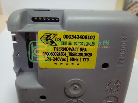 Электронный термостат Аристон 65111948 для водонагревателей V выпуск с 03/12