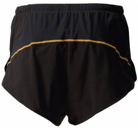 Мужские шорты Asics TI Men's Split Short (590161 0900) фото