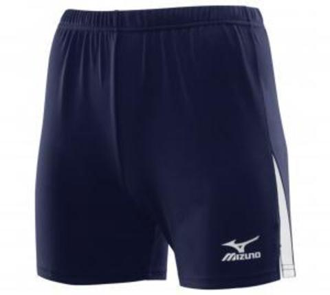 Шорты Mizuno Trade Shorts 362  женские