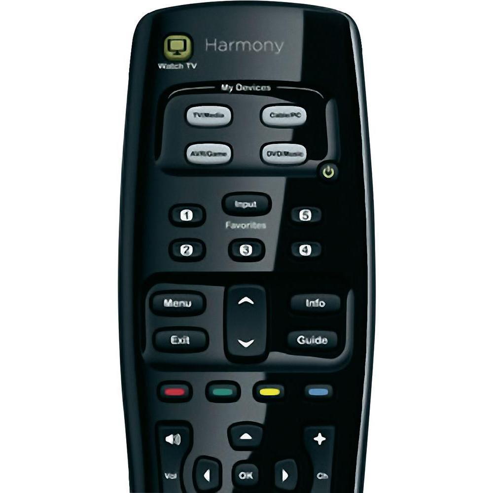 LOGITECH Harmony 350