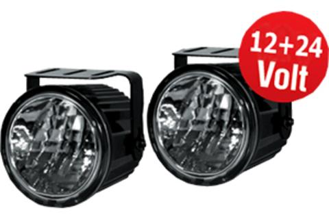 Дневные ходовые огни EGO Light DRL-D70