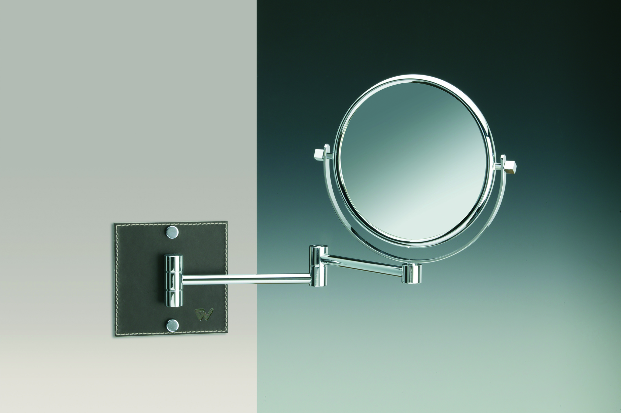 Зеркала Зеркало косметическое Windisch 99337R 2X Kenia elitnoe-zerkalo-kosmeticheskoe-99337-kenia-ot-windisch-ispaniya.jpg